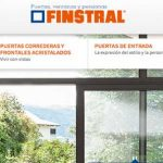 Finstral en Madrid. Instahogar