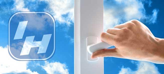 oferta ventanas y puertas de aluminio y pvc