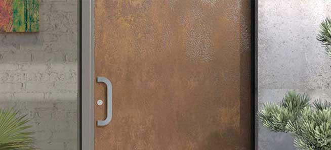 Puertas de entrada en madrid