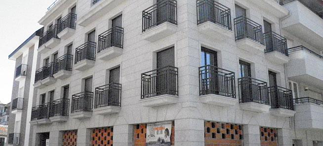 Instalación de ventanas de PVC en Madrid realizado por Instahogar