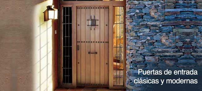 Puertas de entrada en Madrid, clásicas y modernas