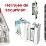 Puertas y ventanas de seguridad