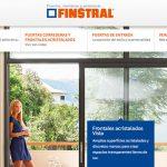 """Plan Finstral """"Todo Incluido"""" 2015"""