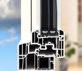 ventanas de pvc Finstral