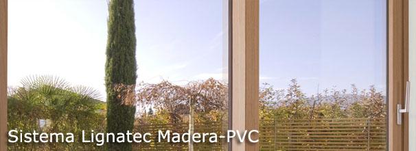 ventanas de pvc y madera