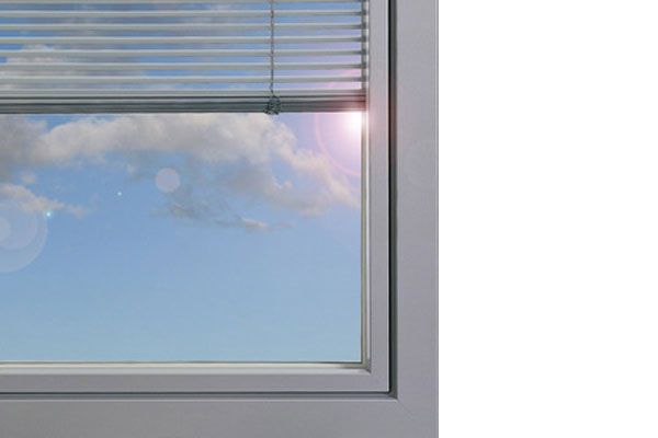 Persiana veneciana ventanas de aluminio y pvc instahogar - Persiana veneciana pvc ...