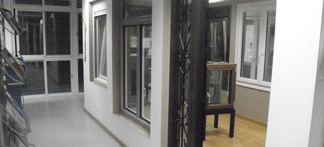 Fabricación e instalación de ventanas de alta calidad