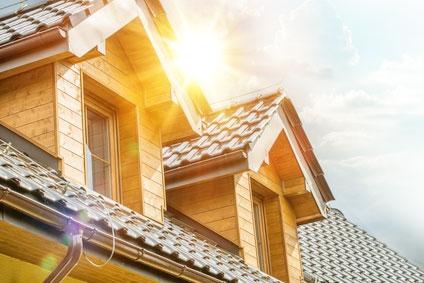 Aislamiento tejados materiales