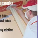Feria del stock de Torrejón de Ardoz, 10 % de descuento en aislamientos