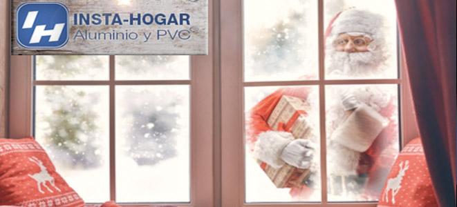 Ventanas de aluminio ventanas pvc instalaciones de - Ventanas aislantes termicas ...