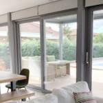 Instahogar instala la carpintería exterior de 3 viviendas Passivhaus en Soto del Real.