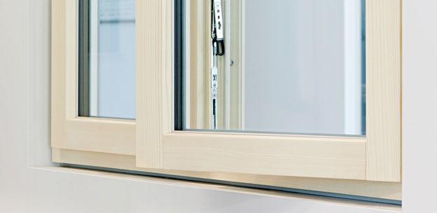 ventanas de madera y pvc o aluminio