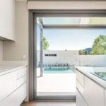 Proyecto: Puertas y ventanas casa pasiva en Soto Real