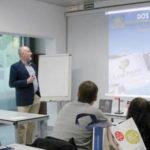 MadridArquitectura, cliente de Instahogar, imparte una conferencia sobre Passivhaus
