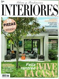 Revista Interiores, número 232