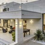 Proyecto de Instahogar: puertas y ventanas Finstral en una vivienda de Madrid